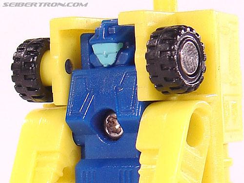 Transformers G1 1990 Wheelblaze (Image #33 of 42)