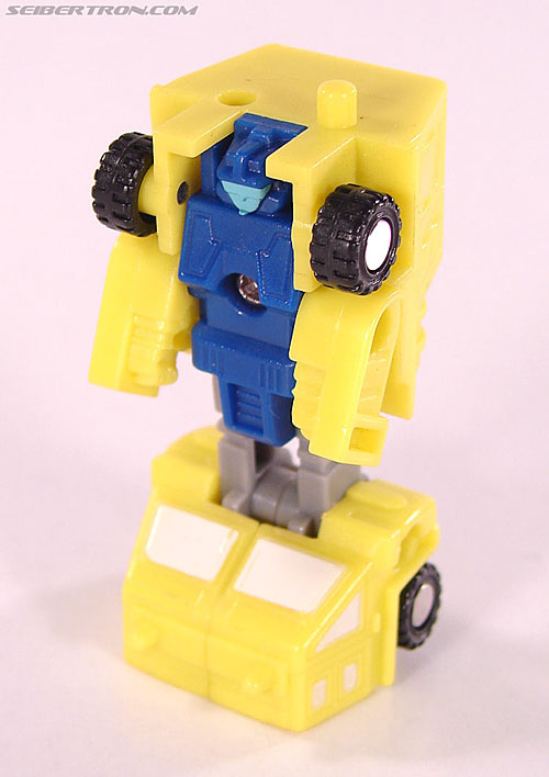 Transformers G1 1990 Wheelblaze (Image #34 of 42)