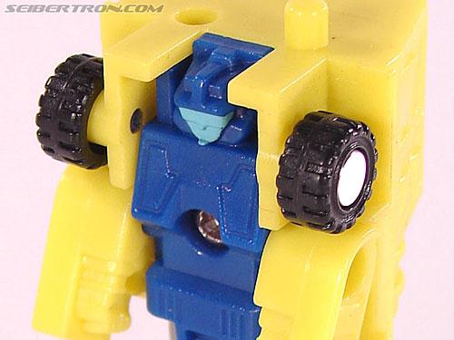 Transformers G1 1990 Wheelblaze (Image #35 of 42)