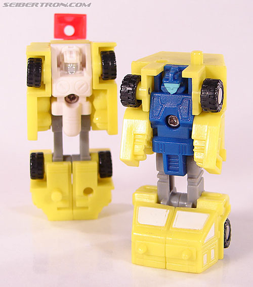 Transformers G1 1990 Wheelblaze (Image #36 of 42)