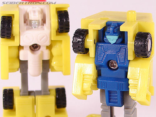 Transformers G1 1990 Wheelblaze (Image #37 of 42)