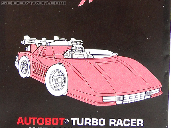 Transformers G1 1990 Wheeljack with Turbo Racer (Image #31 of 178)