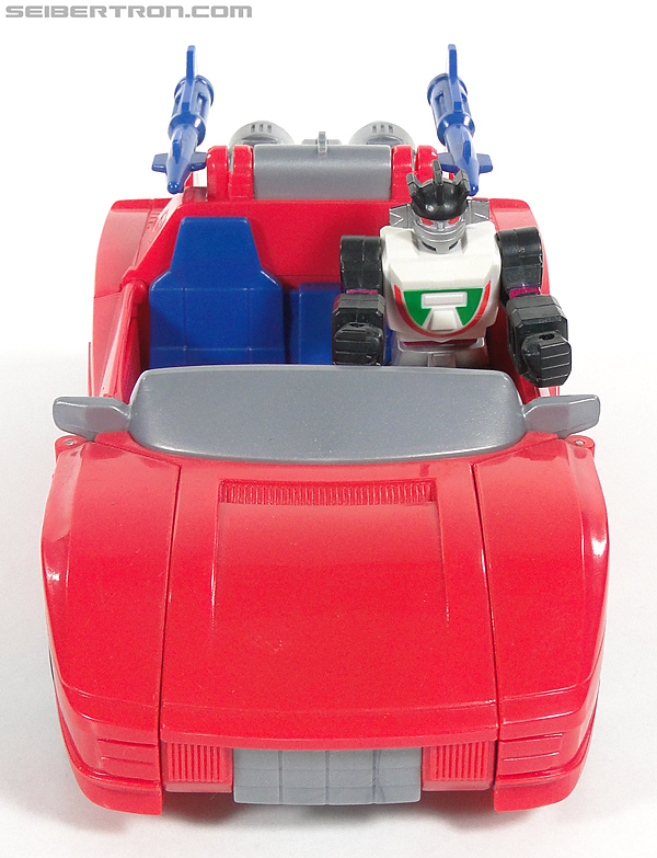 Transformers G1 1990 Wheeljack with Turbo Racer (Image #37 of 178)