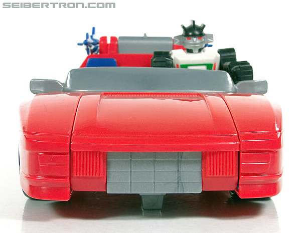 Transformers G1 1990 Wheeljack with Turbo Racer (Image #38 of 178)