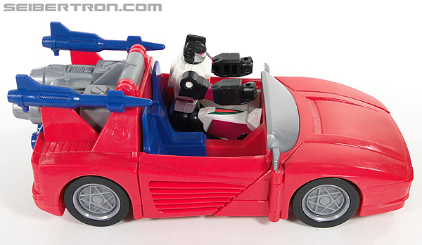 Transformers G1 1990 Wheeljack with Turbo Racer (Image #39 of 178)
