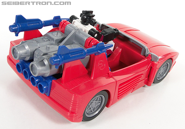 Transformers G1 1990 Wheeljack with Turbo Racer (Image #40 of 178)