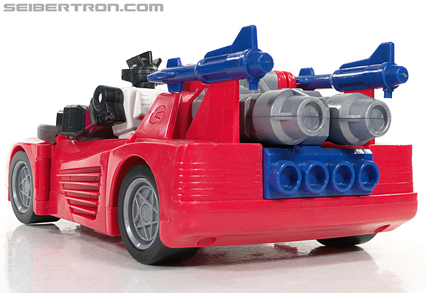Transformers G1 1990 Wheeljack with Turbo Racer (Image #42 of 178)