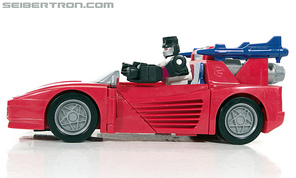 Transformers G1 1990 Wheeljack with Turbo Racer (Image #43 of 178)