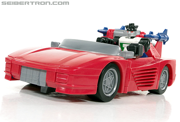 Transformers G1 1990 Wheeljack with Turbo Racer (Image #44 of 178)