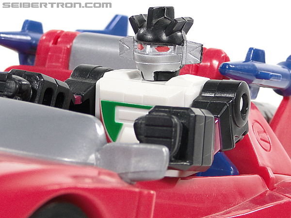 Transformers G1 1990 Wheeljack with Turbo Racer (Image #46 of 178)