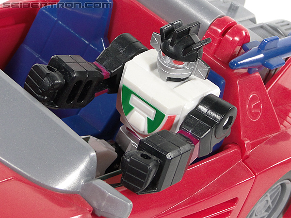 Transformers G1 1990 Wheeljack with Turbo Racer (Image #49 of 178)