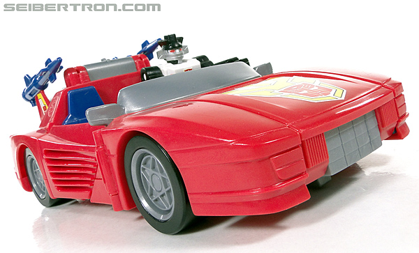 Transformers G1 1990 Wheeljack with Turbo Racer (Image #54 of 178)