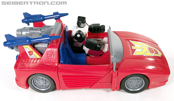 Transformers G1 1990 Wheeljack with Turbo Racer (Image #55 of 178)