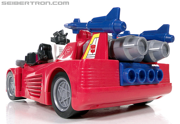 Transformers G1 1990 Wheeljack with Turbo Racer (Image #59 of 178)