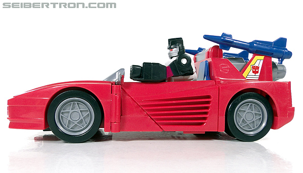 Transformers G1 1990 Wheeljack with Turbo Racer (Image #60 of 178)