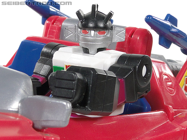 Transformers G1 1990 Wheeljack with Turbo Racer (Image #66 of 178)