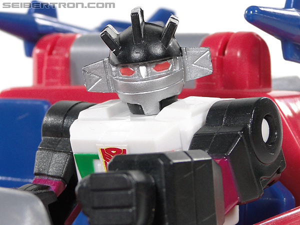 Transformers G1 1990 Wheeljack with Turbo Racer (Image #67 of 178)