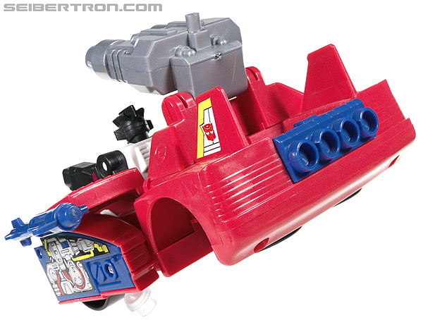 Transformers G1 1990 Wheeljack with Turbo Racer (Image #88 of 178)