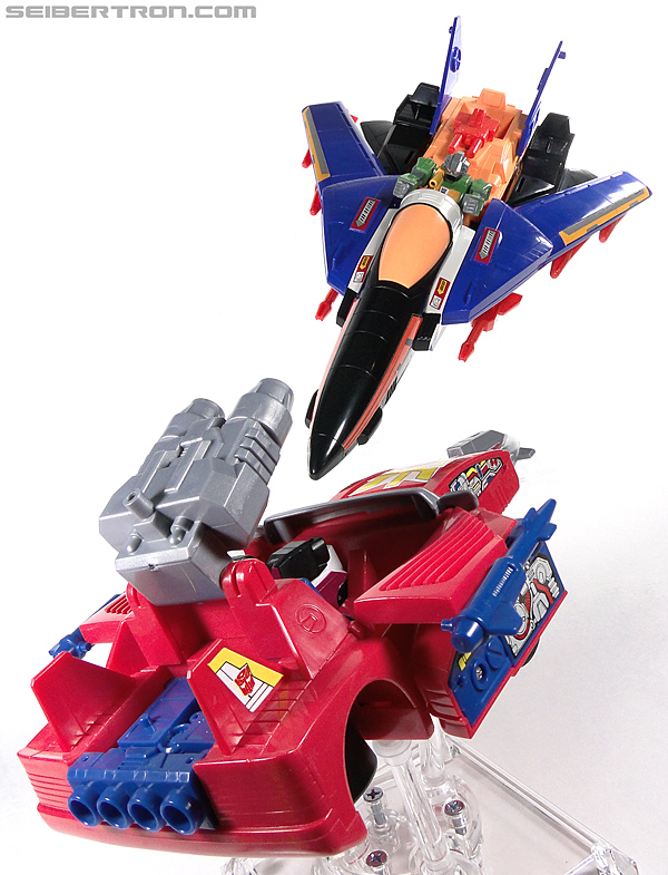 Transformers G1 1990 Wheeljack with Turbo Racer (Image #91 of 178)