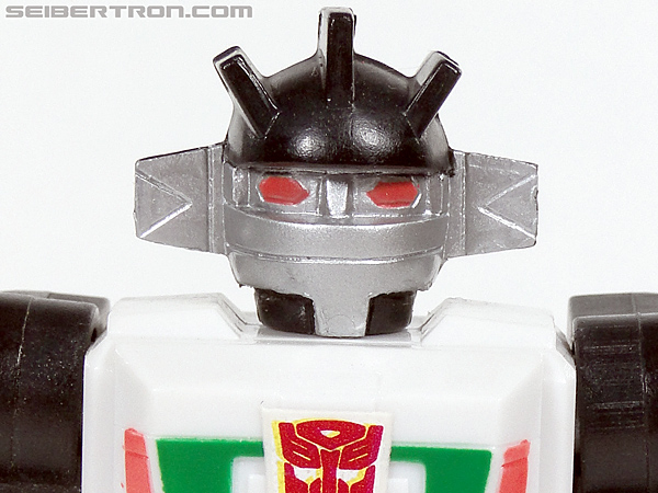 G1 1990 Wheeljack with Turbo Racer gallery