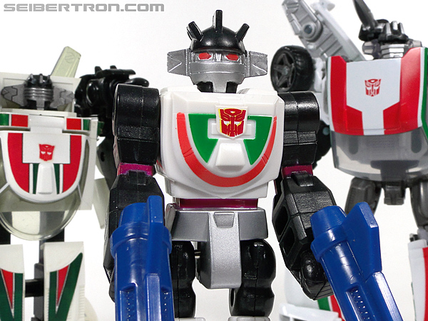 Transformers G1 1990 Wheeljack with Turbo Racer (Image #177 of 178)