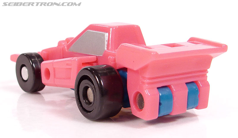 Transformers G1 1990 Roller Force (Image #8 of 38)