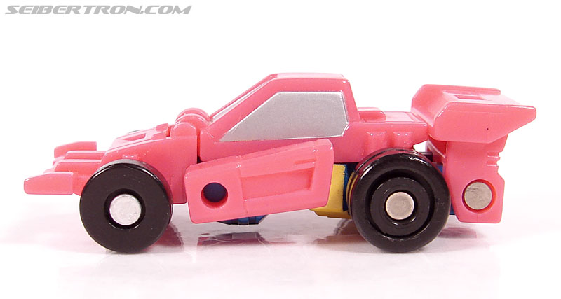 Transformers G1 1990 Roller Force (Image #9 of 38)