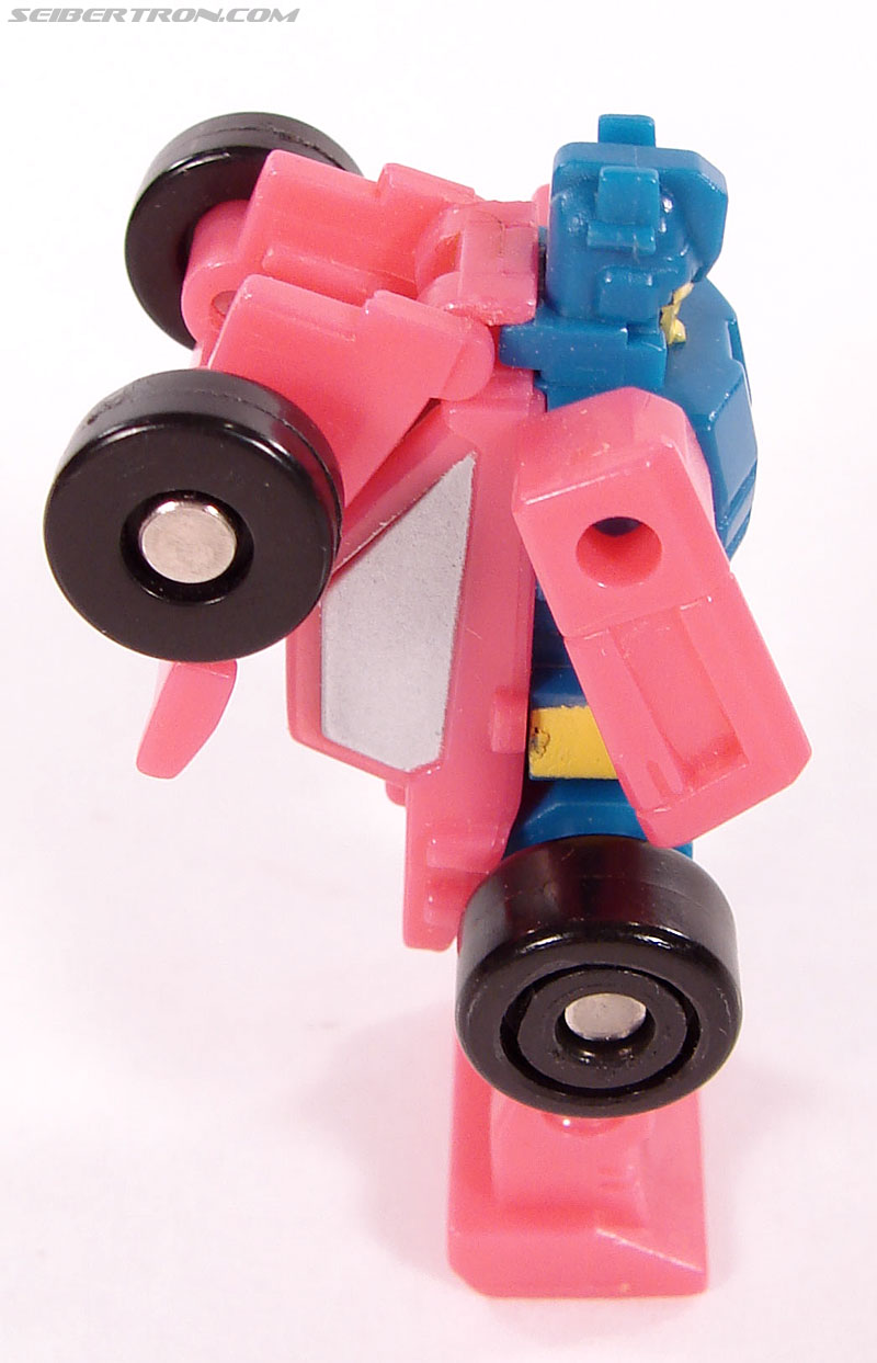 Transformers G1 1990 Roller Force (Image #21 of 38)