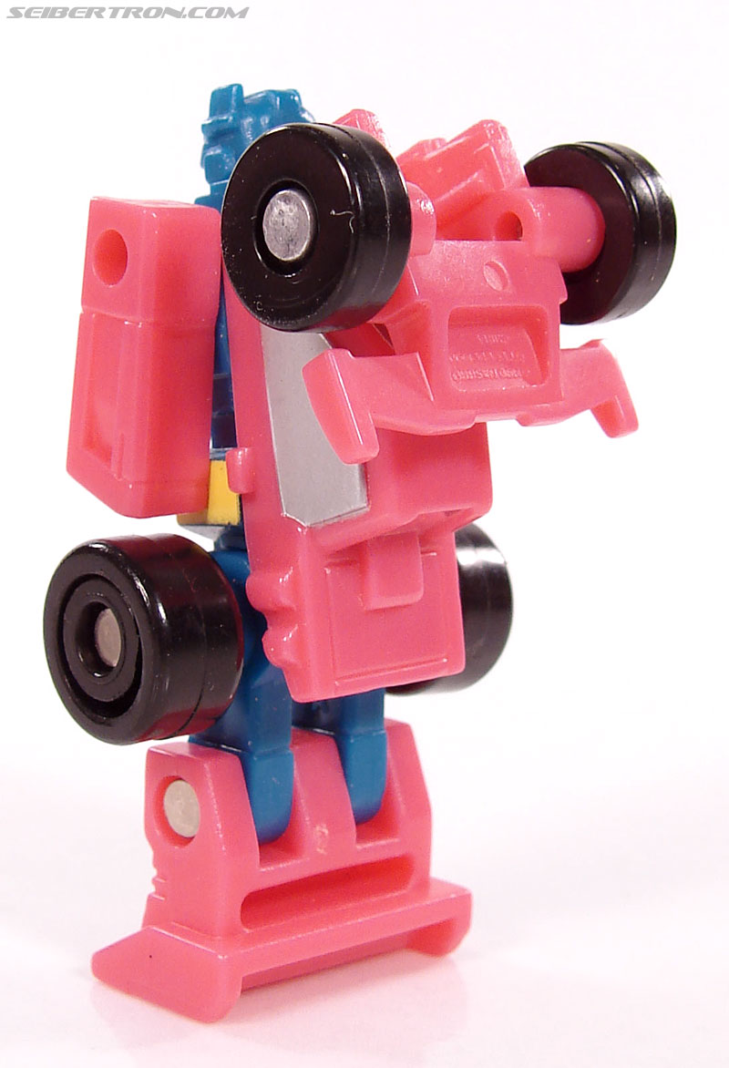 Transformers G1 1990 Roller Force (Image #24 of 38)