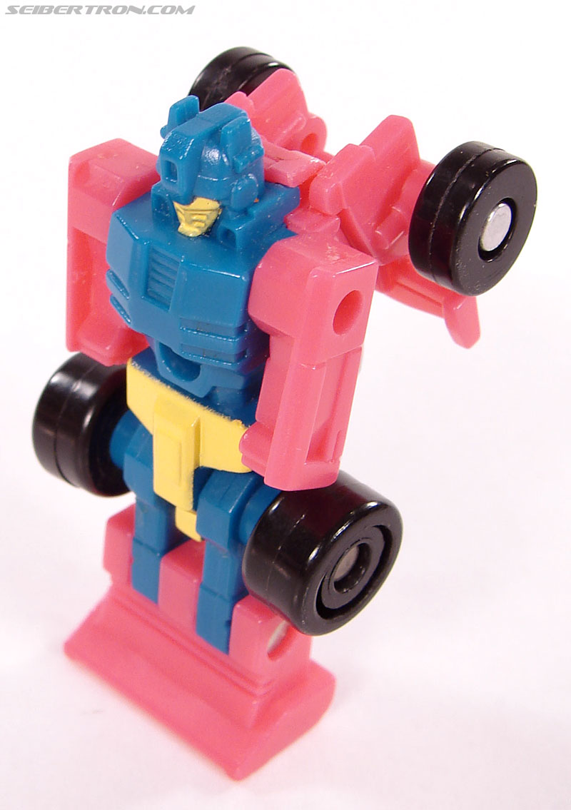 Transformers G1 1990 Roller Force (Image #27 of 38)