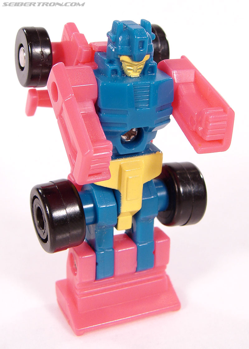 Transformers G1 1990 Roller Force (Image #28 of 38)
