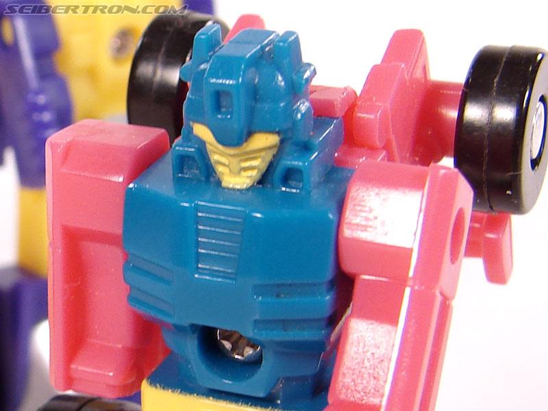 Transformers G1 1990 Roller Force (Image #37 of 38)