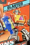 G1 1990 Blaster with Flight Pack - Image #2 of 124