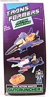 G1 1990 Gutcruncher with Stratotronic Jet - Image #29 of 189