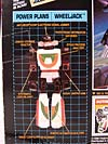 Wheeljack with Turbo Racer - G1 1990 - Toy Gallery - Photos 1 - 40