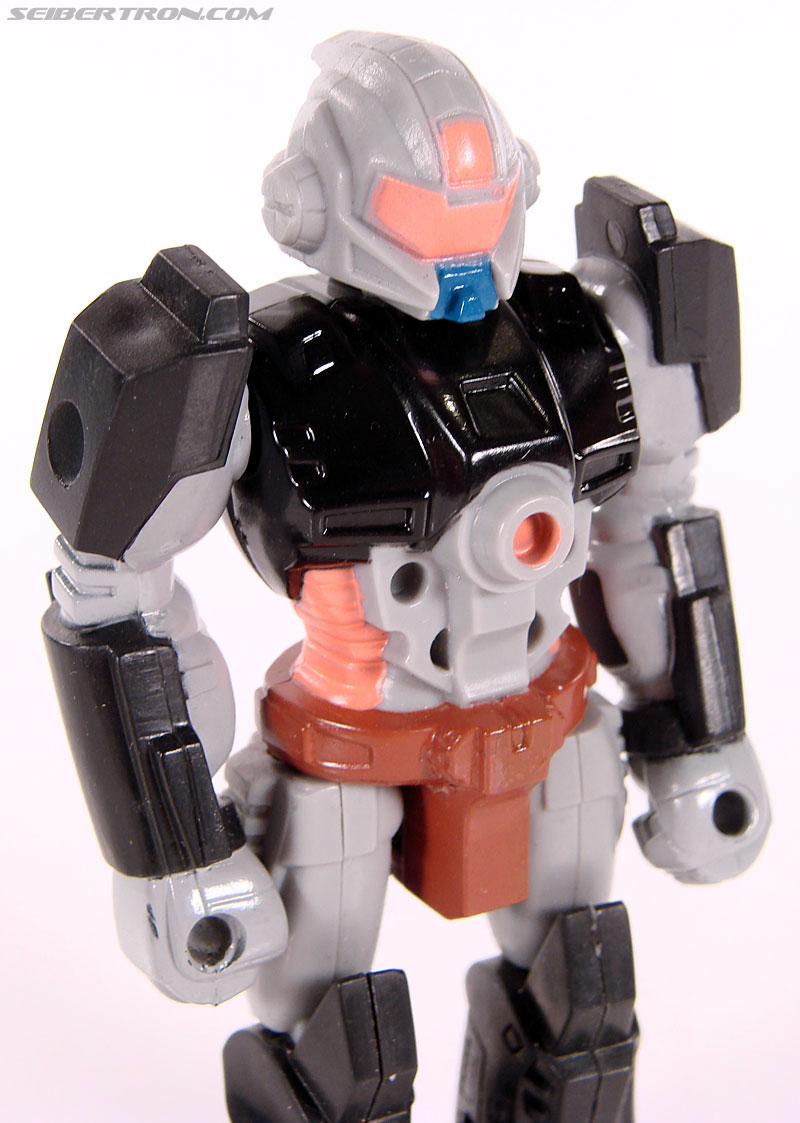 Transformers G1 1990 Treadshot with Catgut (Image #21 of 86)