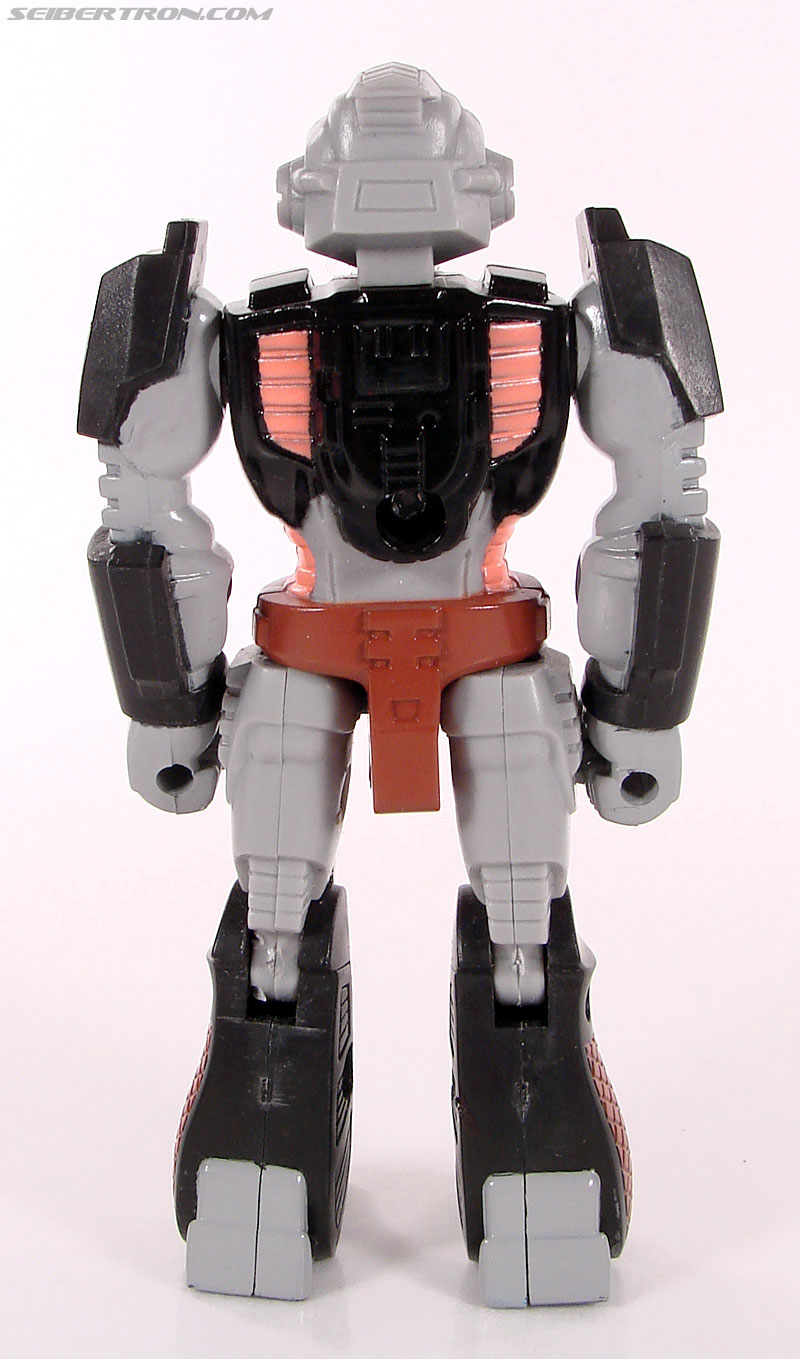 Transformers G1 1990 Treadshot with Catgut (Image #26 of 86)