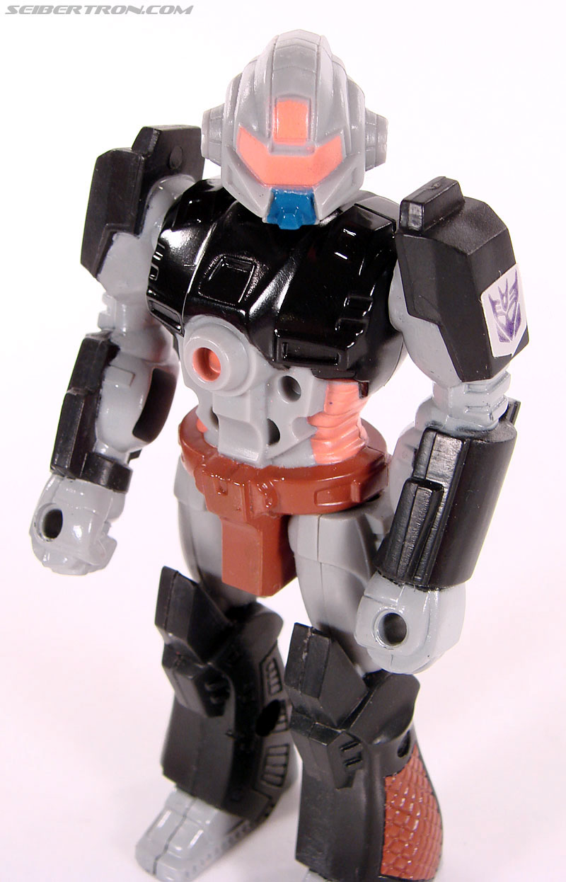 Transformers G1 1990 Treadshot with Catgut (Image #31 of 86)