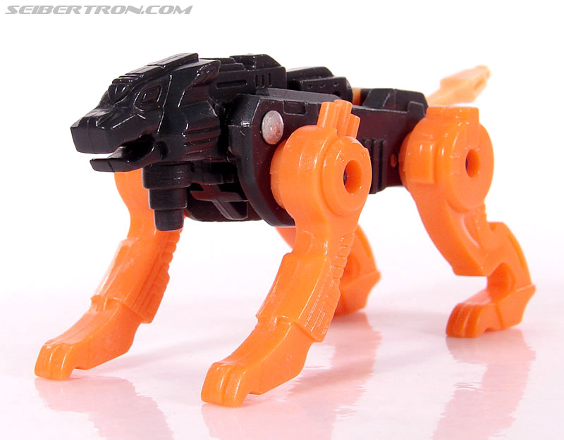 Transformers G1 1990 Treadshot with Catgut (Image #50 of 86)