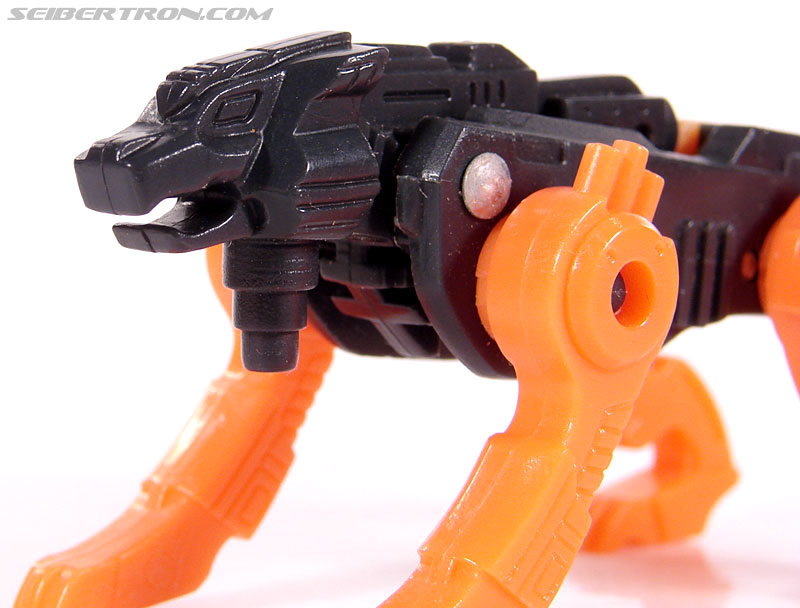 Transformers G1 1990 Treadshot with Catgut (Image #54 of 86)