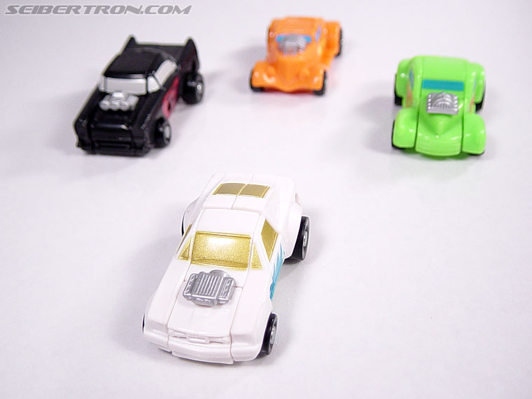 Transformers G1 1990 Trip-Up (Image #5 of 35)