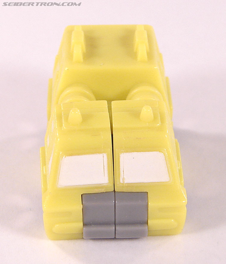 Transformers G1 1990 Wheelblaze (Image #1 of 42)