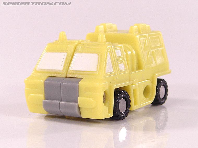 Transformers G1 1990 Wheelblaze (Image #8 of 42)