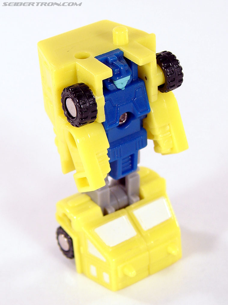 Transformers G1 1990 Wheelblaze (Image #25 of 42)