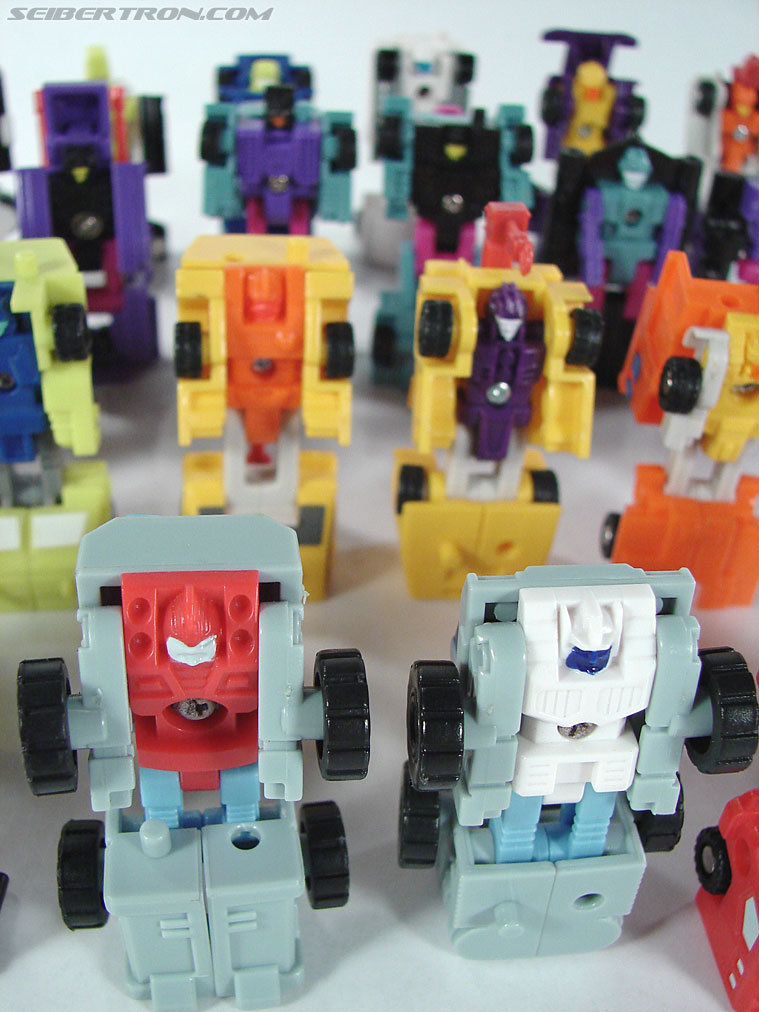 Transformers G1 1990 Wheelblaze (Image #41 of 42)