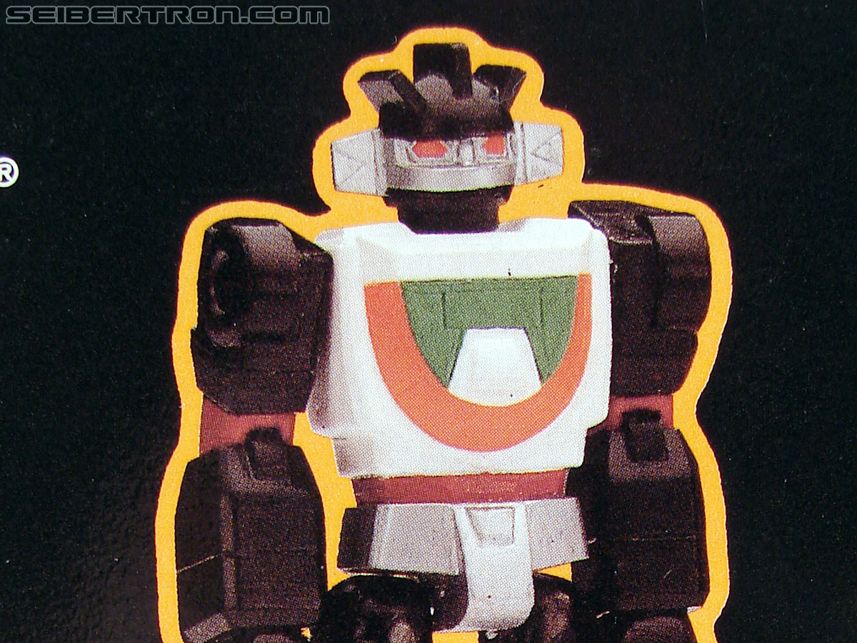 Transformers G1 1990 Wheeljack with Turbo Racer (Image #26 of 178)