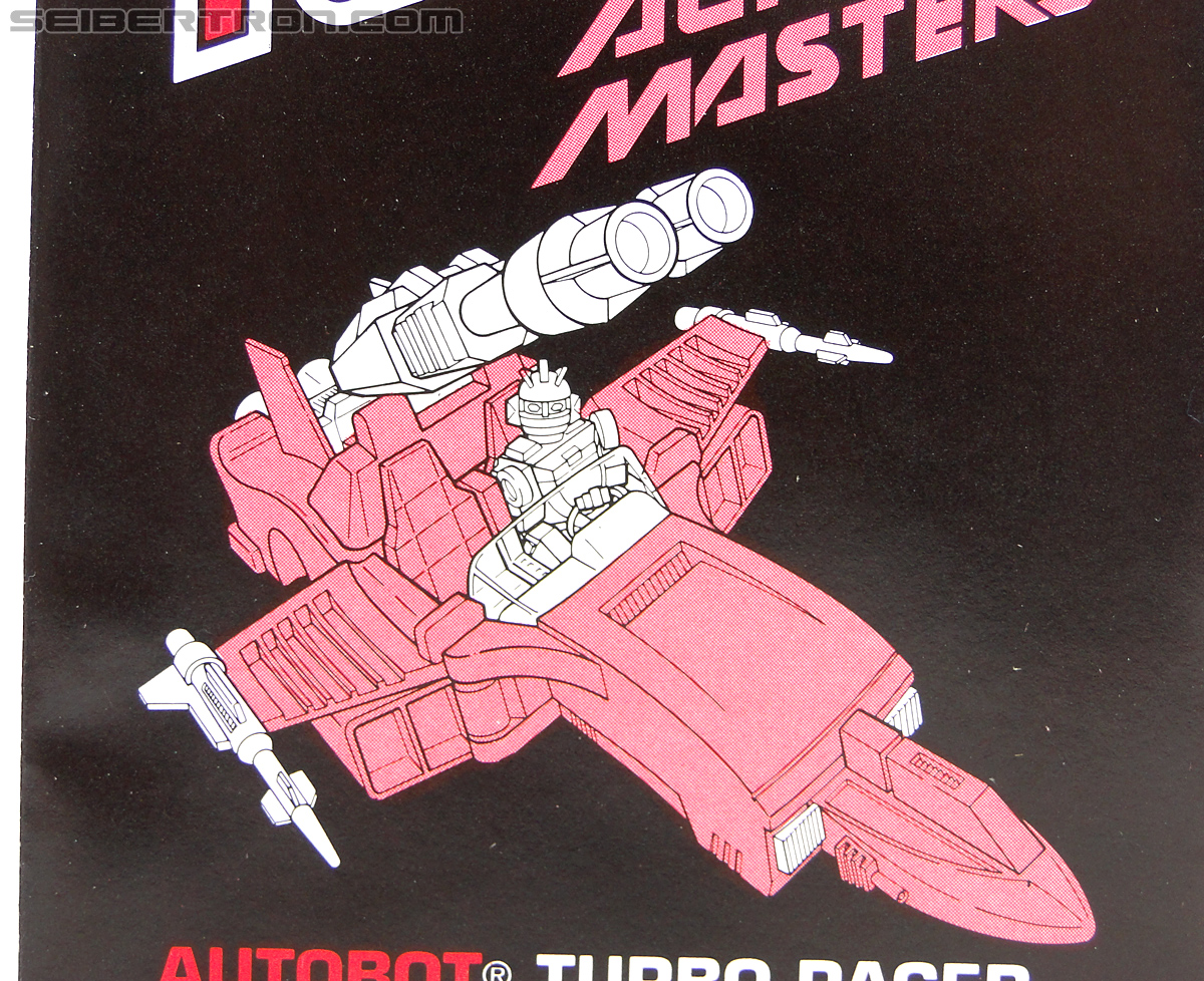Transformers G1 1990 Wheeljack with Turbo Racer (Image #33 of 178)