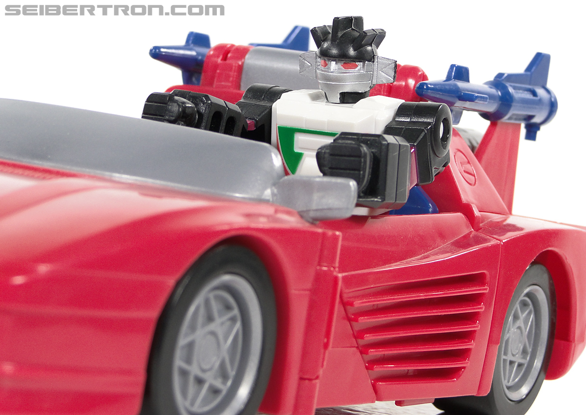 Transformers G1 1990 Wheeljack with Turbo Racer (Image #45 of 178)