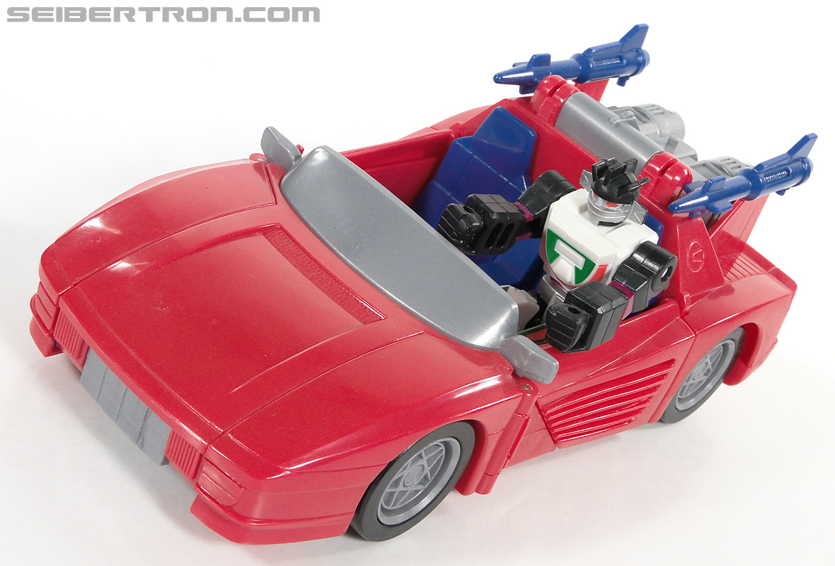 Transformers G1 1990 Wheeljack with Turbo Racer (Image #47 of 178)