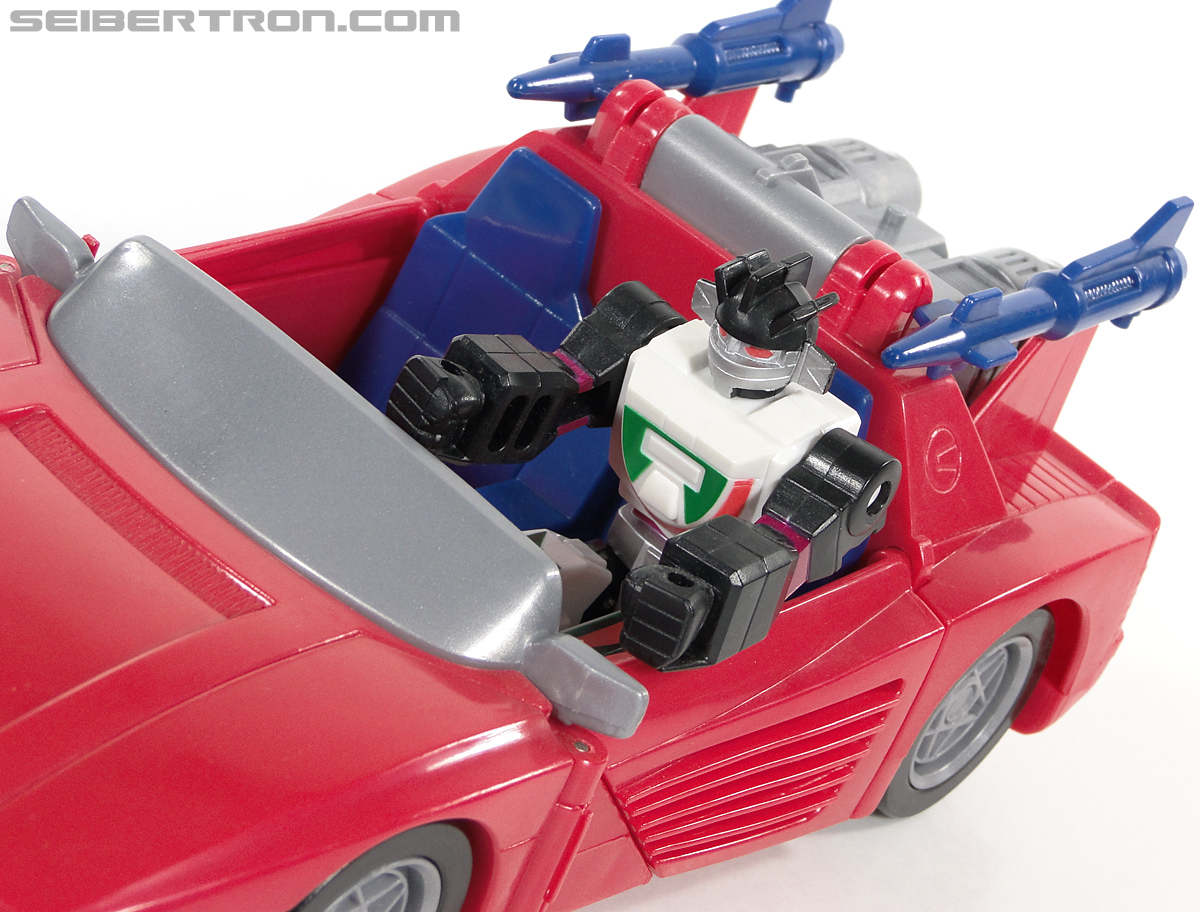 Transformers G1 1990 Wheeljack with Turbo Racer (Image #48 of 178)